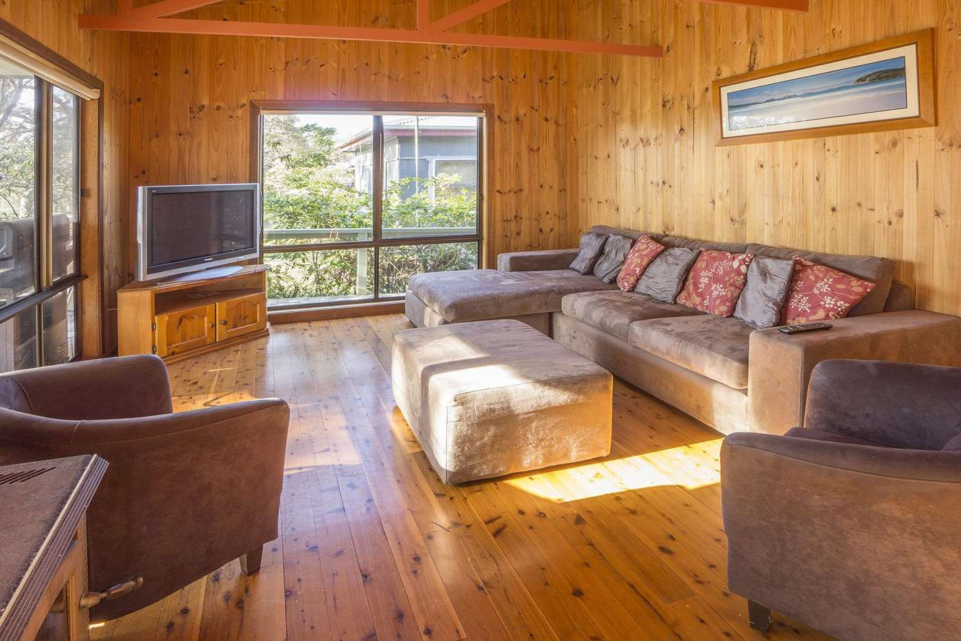 Main view of Homely house listing, 10 Centre Street, Lake Tabourie NSW 2539