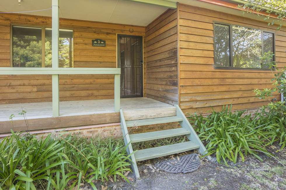 Fourth view of Homely house listing, 10 Centre Street, Lake Tabourie NSW 2539