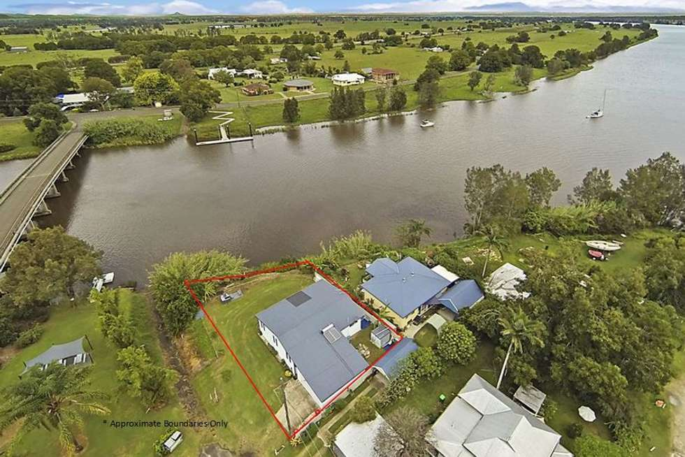 4 Inmon Lane, Brushgrove NSW 2460