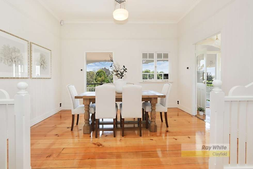 Fourth view of Homely house listing, 30 Edgar Street, Newmarket QLD 4051