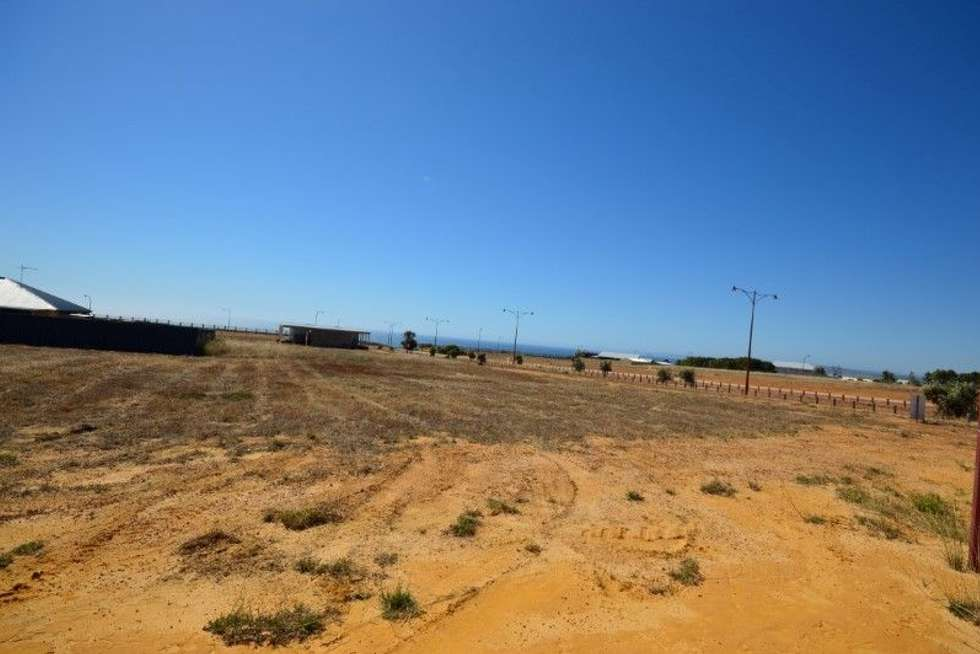 Fourth view of Homely residentialLand listing, 10 Lot 41 Ruby Crescent, Kalbarri WA 6536