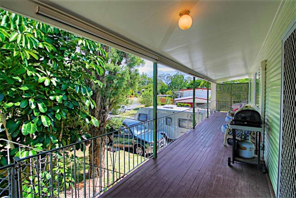 Third view of Homely house listing, 19 Luckie Crescent, Tivoli QLD 4305