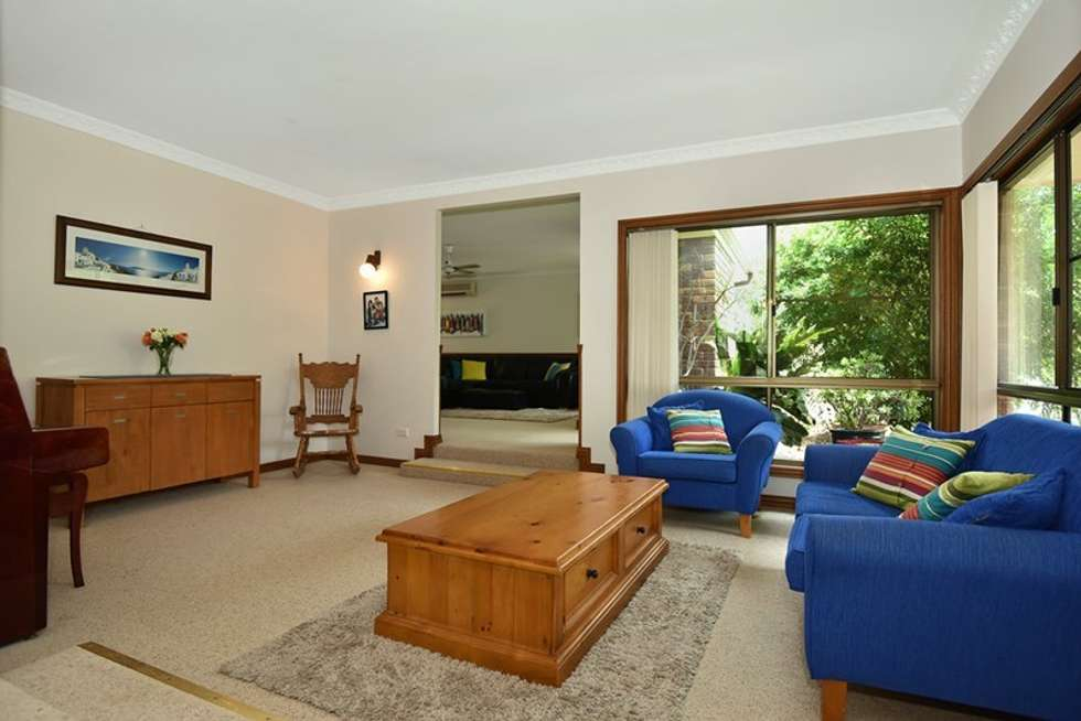 Third view of Homely house listing, 19 Merlin Court, Preston QLD 4352