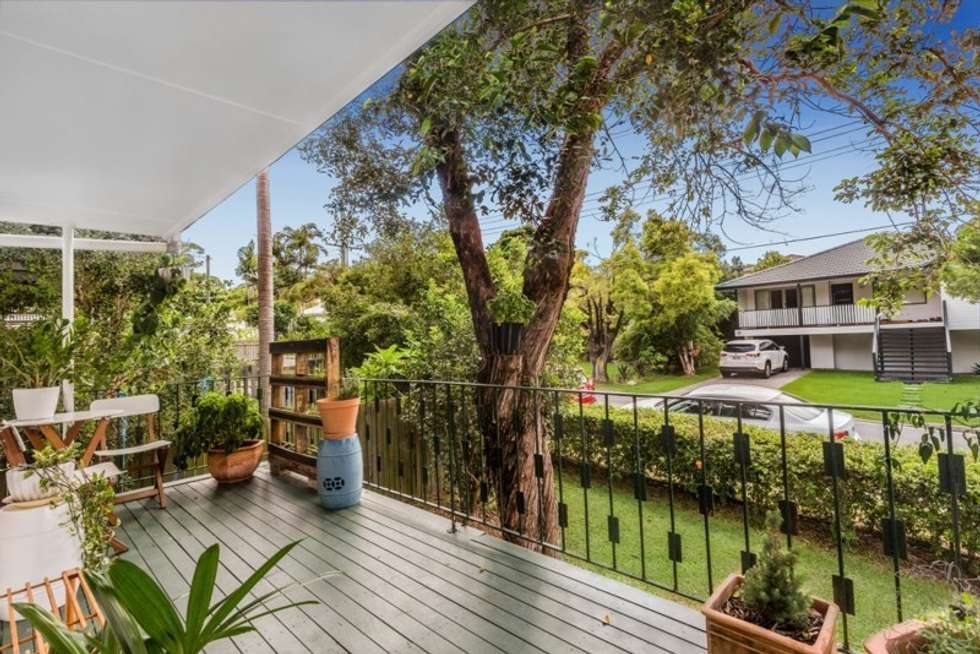 Second view of Homely house listing, 18 Gracemere Street, Newmarket QLD 4051