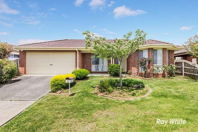 9 Greenbriar Way, Cranbourne West VIC 3977