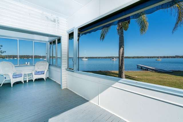 96 Marine Parade, Nords Wharf NSW 2281
