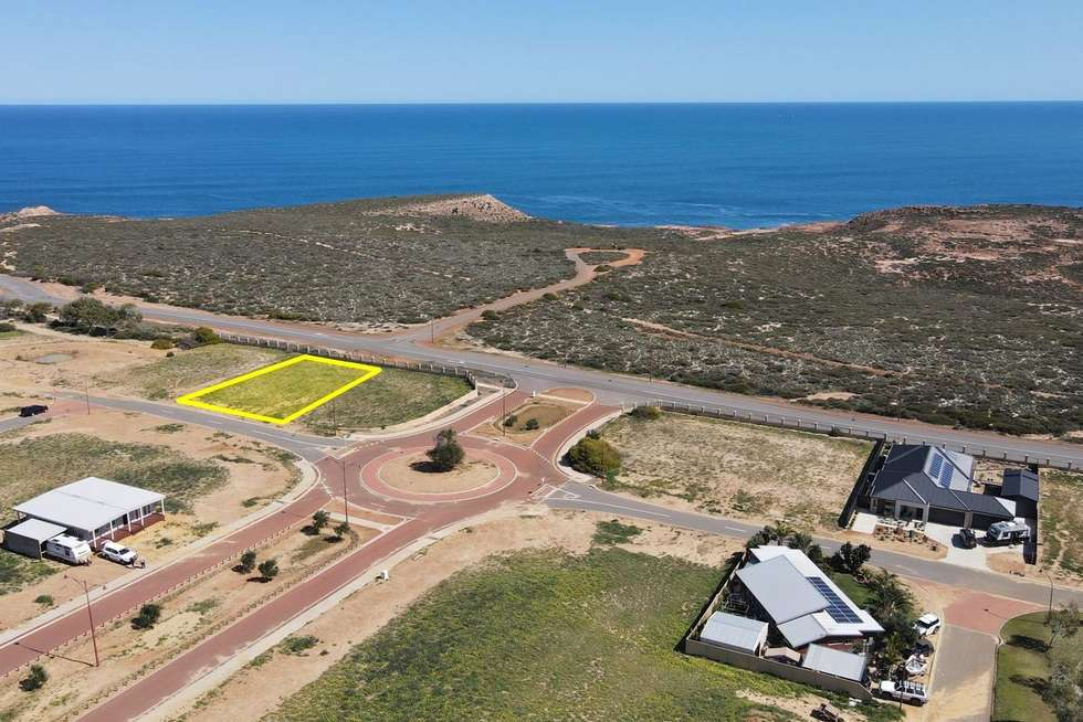 Second view of Homely residentialLand listing, 16 Lot 31 Amber Vista, Kalbarri WA 6536
