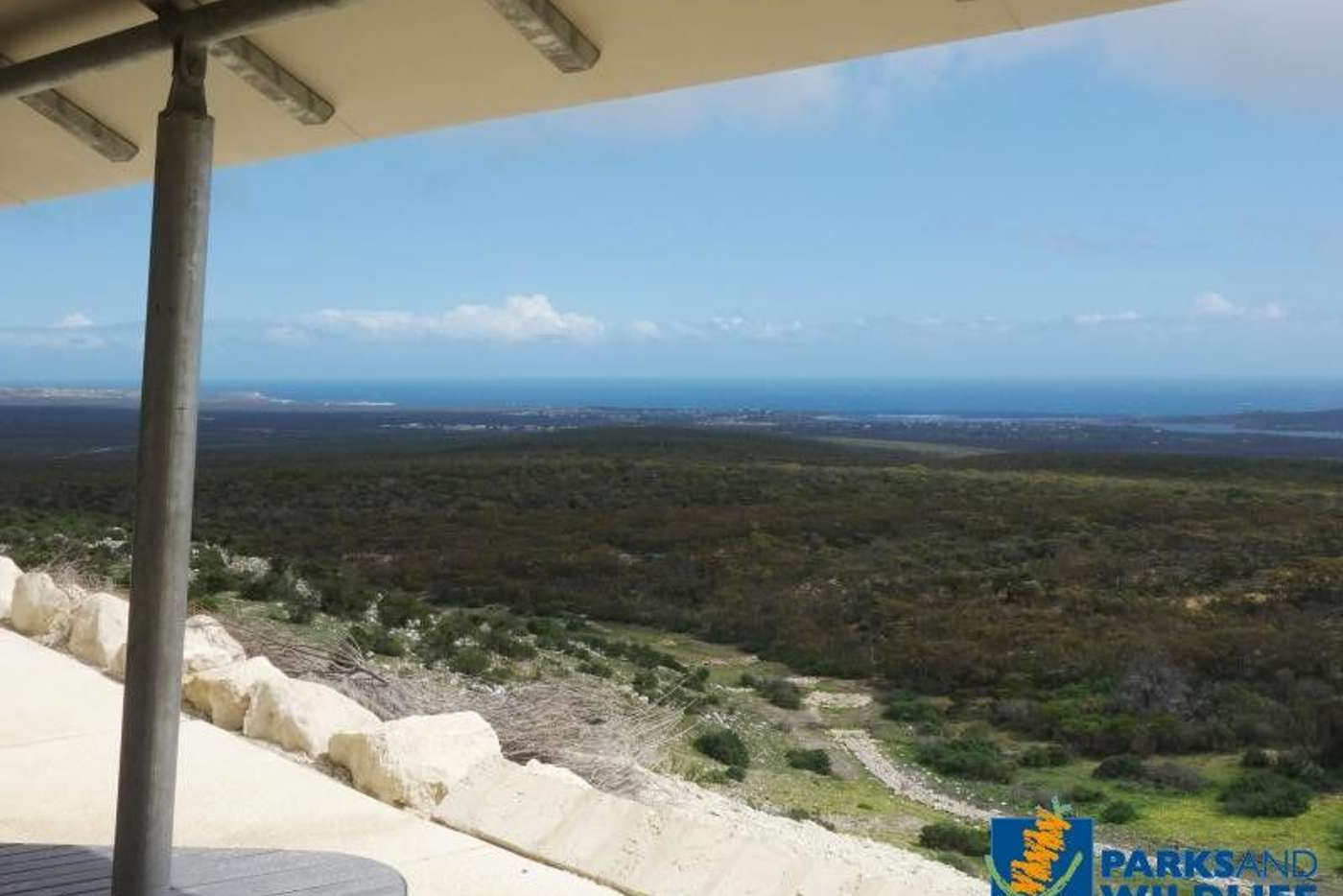 Seventh view of Homely residentialLand listing, 16 Lot 31 Amber Vista, Kalbarri WA 6536