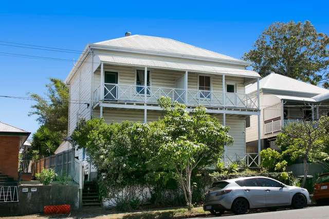 2/25 Regent Street, Petrie Terrace QLD 4000
