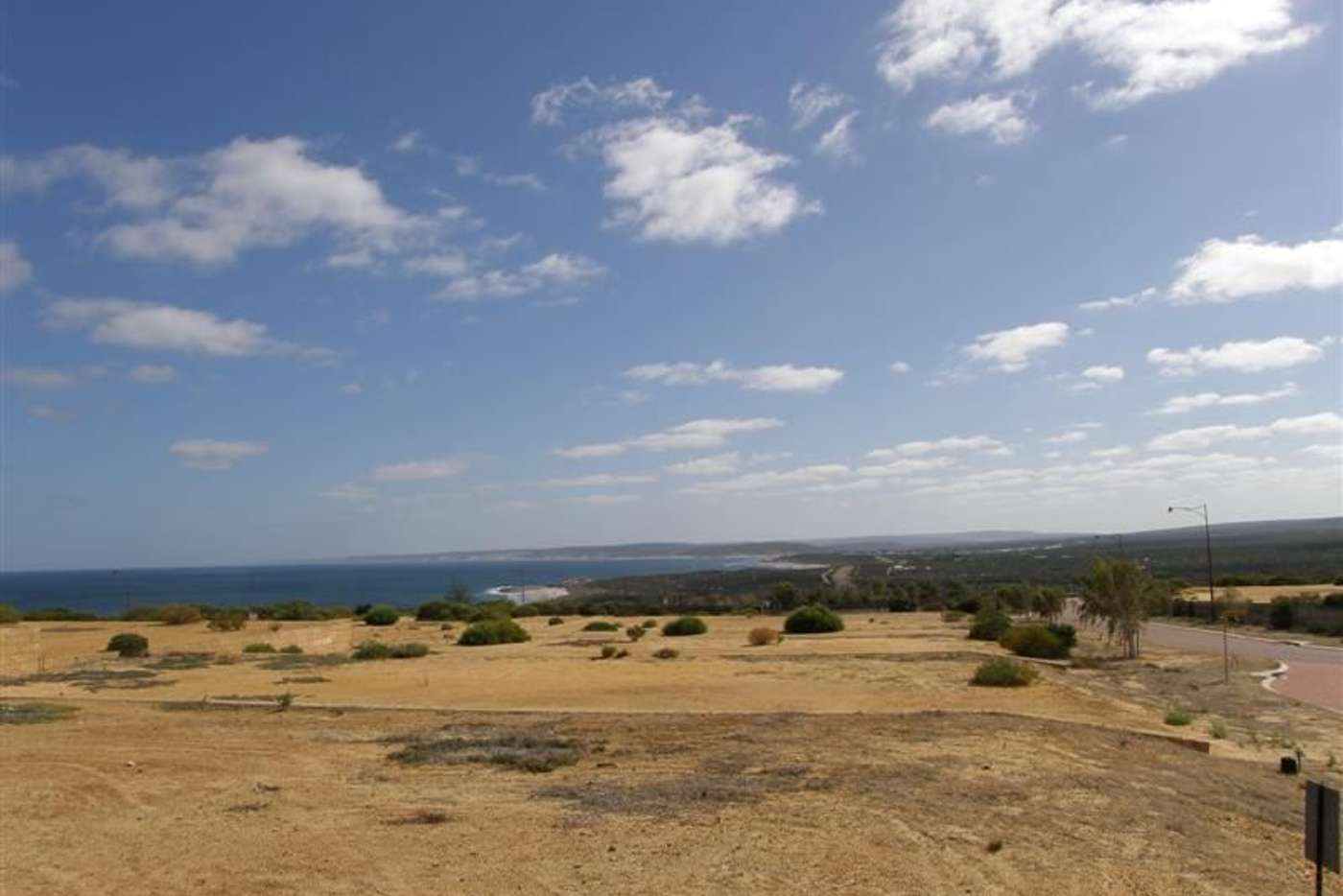 Main view of Homely residentialLand listing, 35 Lot 134 Lawrencia Loop, Kalbarri WA 6536