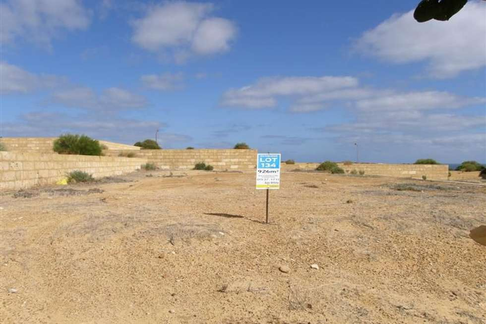 Second view of Homely residentialLand listing, 35 Lot 134 Lawrencia Loop, Kalbarri WA 6536