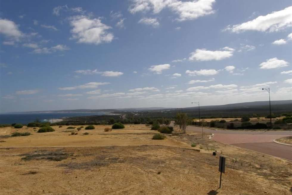 Fourth view of Homely residentialLand listing, 35 Lot 134 Lawrencia Loop, Kalbarri WA 6536