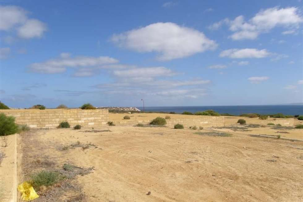 Fifth view of Homely residentialLand listing, 35 Lot 134 Lawrencia Loop, Kalbarri WA 6536
