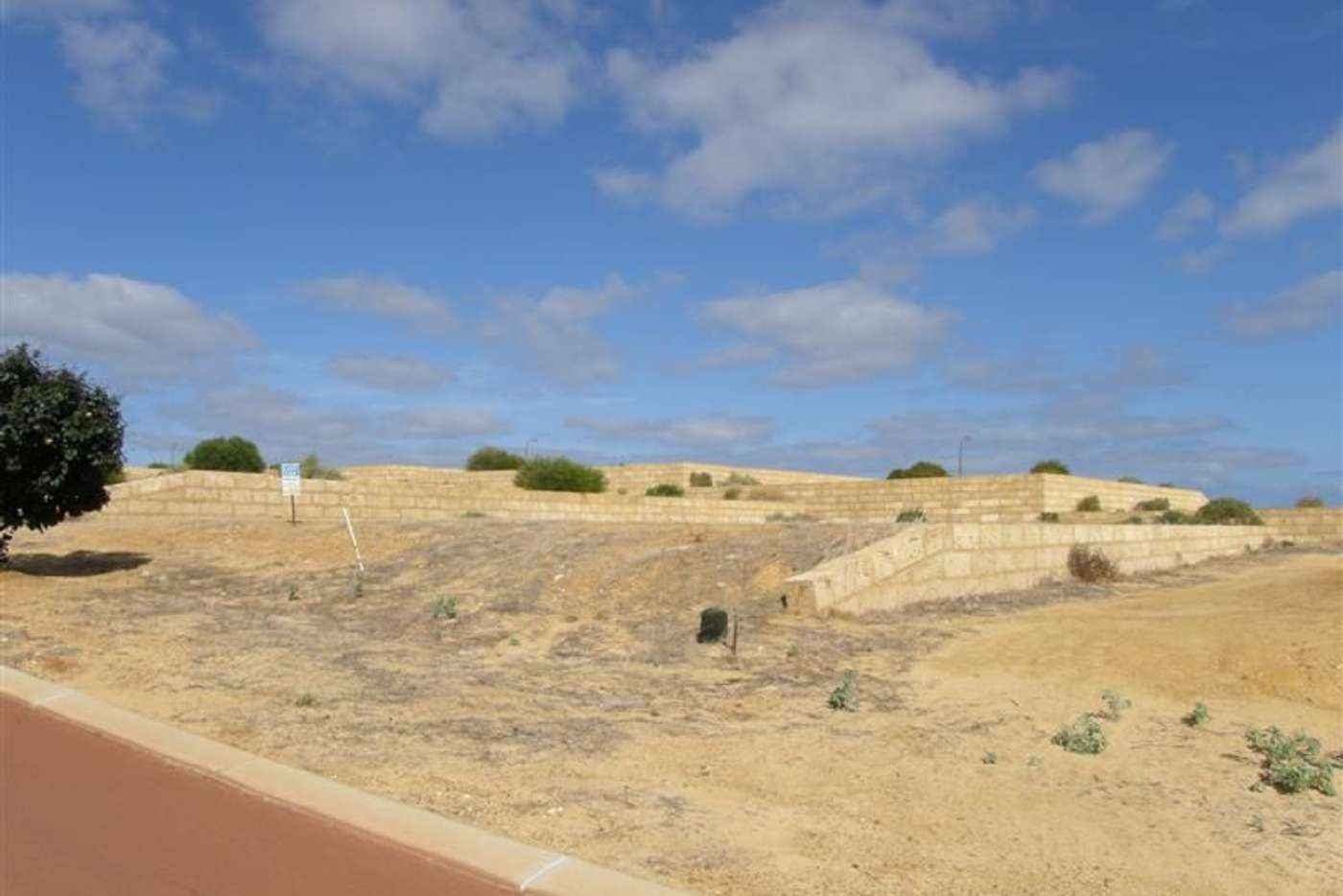 Seventh view of Homely residentialLand listing, 35 Lot 134 Lawrencia Loop, Kalbarri WA 6536