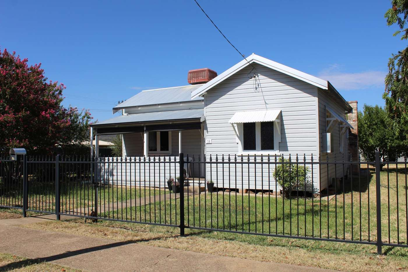 Main view of Homely house listing, 18 Riddell Street, Bingara NSW 2404