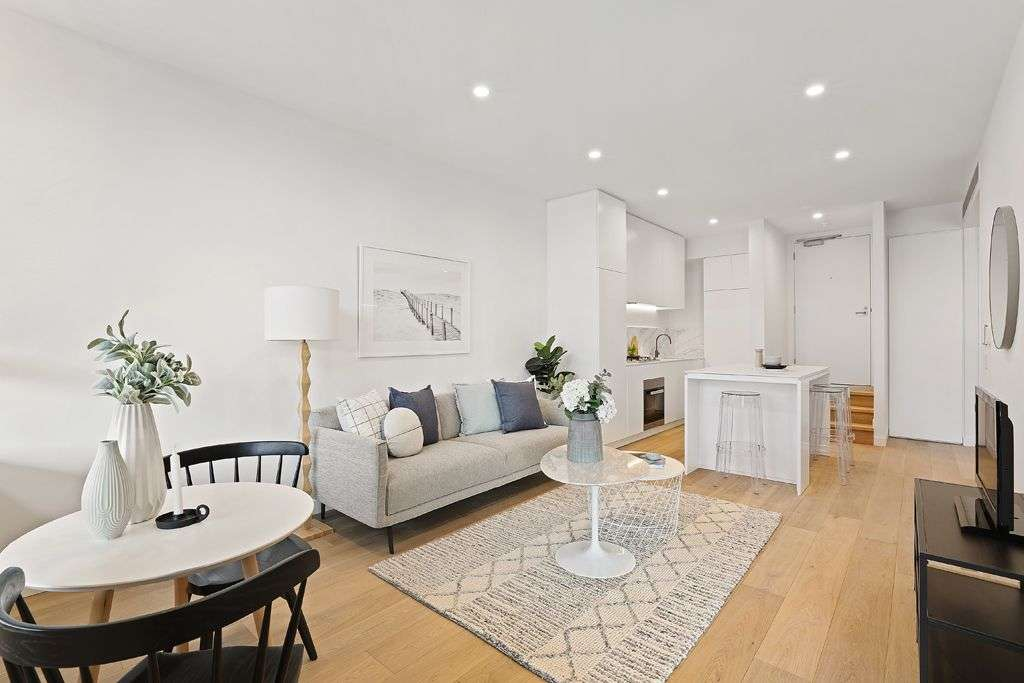 Main view of Homely apartment listing, 1A Coulson Street, Erskineville, NSW 2043