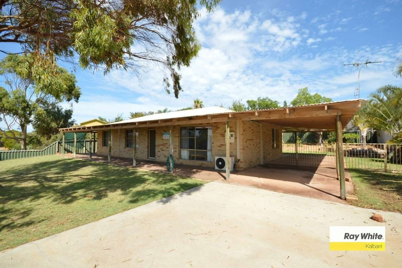 Main view of Homely house listing, 46 Glass Street, Kalbarri WA 6536