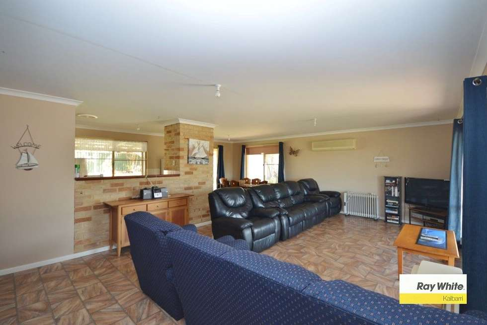 Second view of Homely house listing, 46 Glass Street, Kalbarri WA 6536