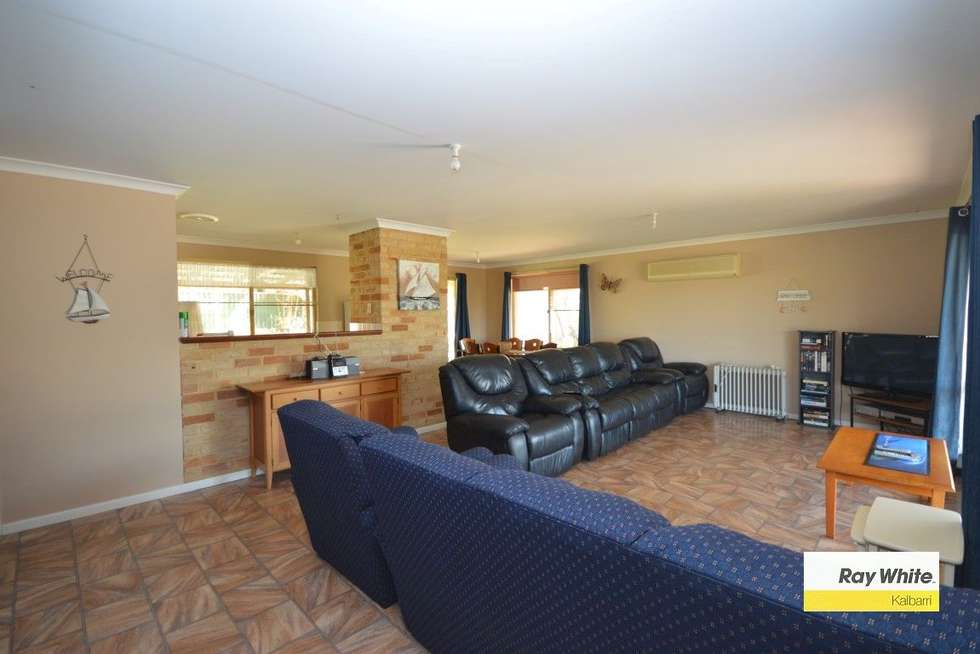 Fifth view of Homely house listing, 46 Glass Street, Kalbarri WA 6536