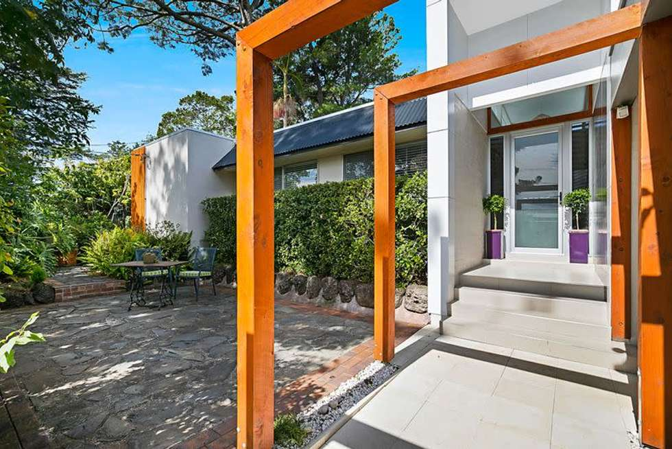 Third view of Homely house listing, 8 Fernside Street, East Toowoomba QLD 4350