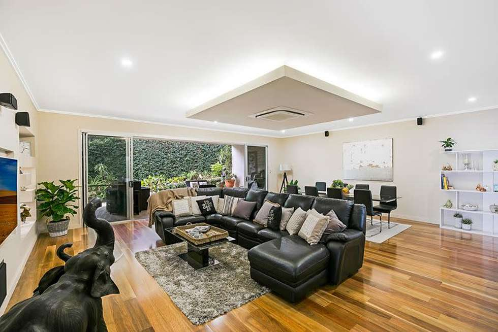 Fourth view of Homely house listing, 8 Fernside Street, East Toowoomba QLD 4350