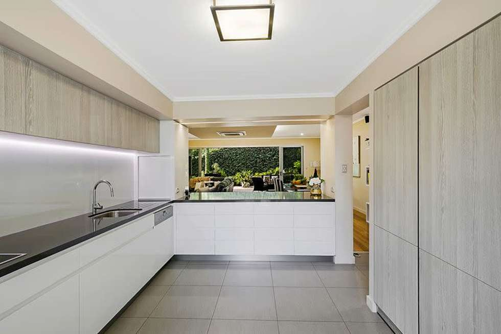 Fifth view of Homely house listing, 8 Fernside Street, East Toowoomba QLD 4350