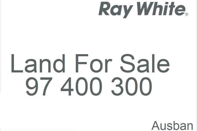 Lot 9535/14 Madden Street, Oran Park NSW 2570