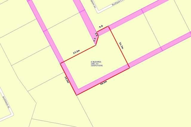 4 Bushpea Court, Norman Gardens QLD 4701