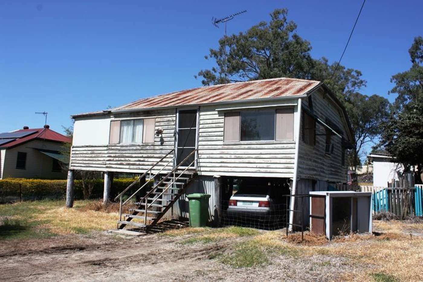 Main view of Homely house listing, 38 Dingyarra Street, Toogoolawah QLD 4313