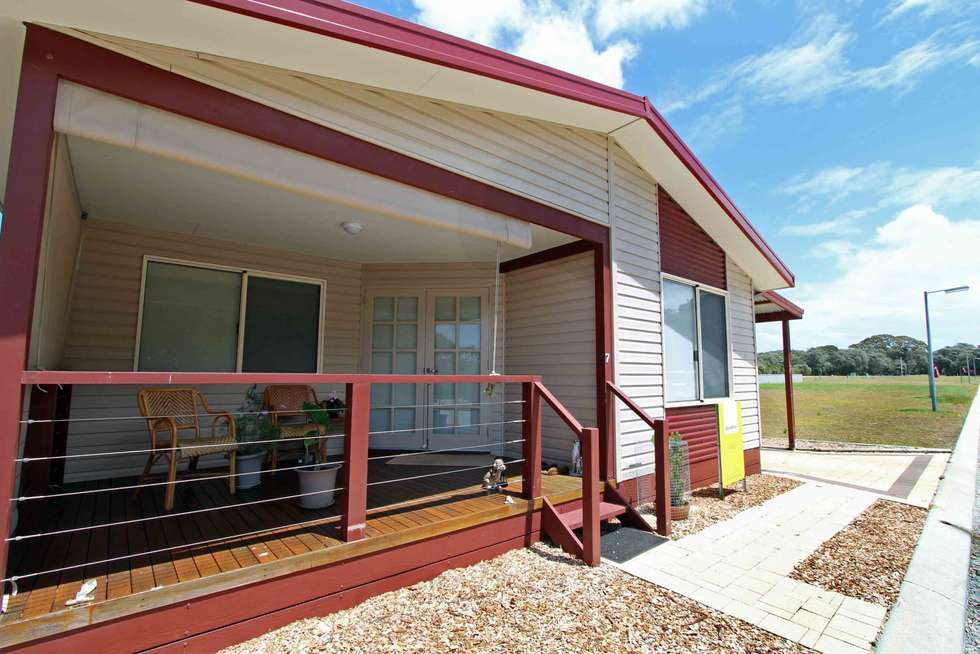 Second view of Homely unit listing, Unit 7, 770 Ocean Beach Road, Denmark WA 6333