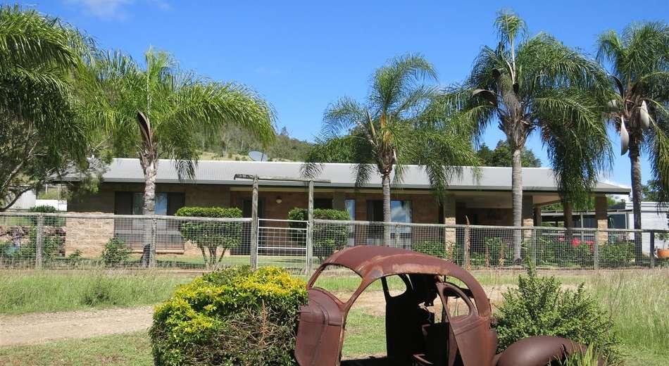 1395 Stanwell - Waroula Road