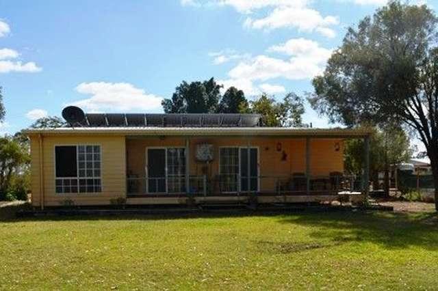 477 Corenah Road, Blackall QLD 4472