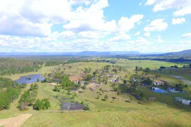 400 Cove Road, Stanmore QLD 4514