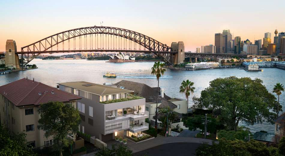 3 East Crescent Street, Mcmahons Point NSW 2060