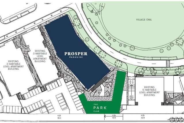 512 Prosper Apartment Gardens, Galada venue, Parkville VIC 3052