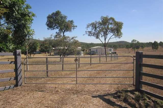523 The Narrows Road, Mount Larcom QLD 4695