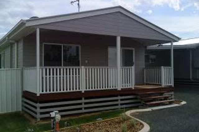 4 Willacy Street, Wandoan QLD 4419