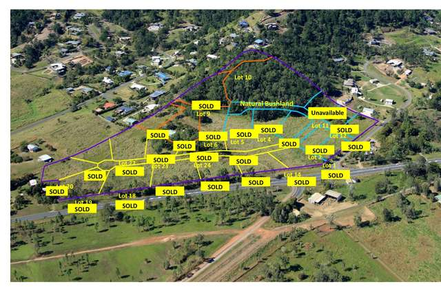 Lot 5 Thomson Road,, Cannon Valley QLD 4800