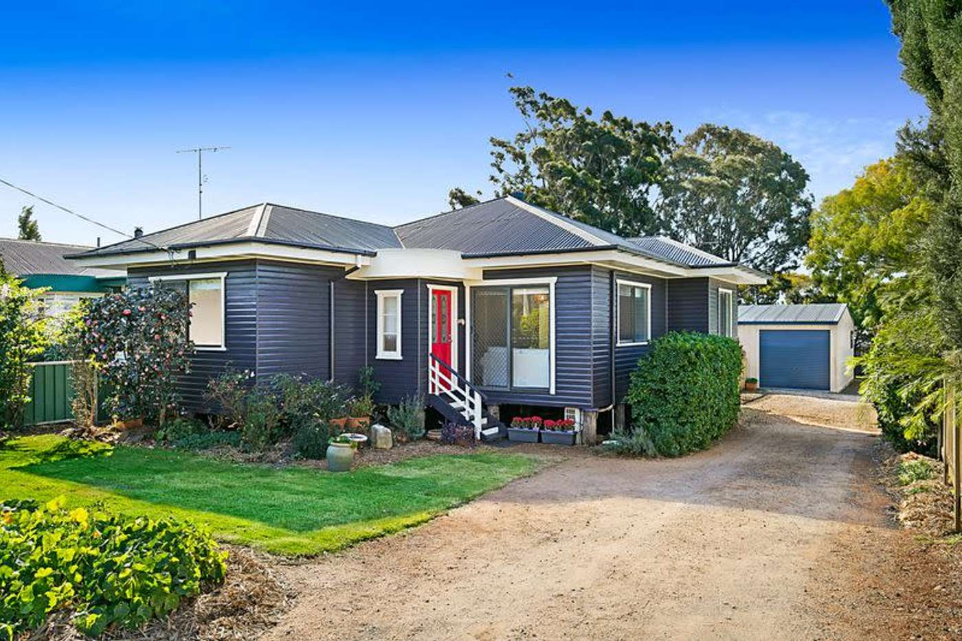 Main view of Homely house listing, 175 Taylor Street, Wilsonton QLD 4350