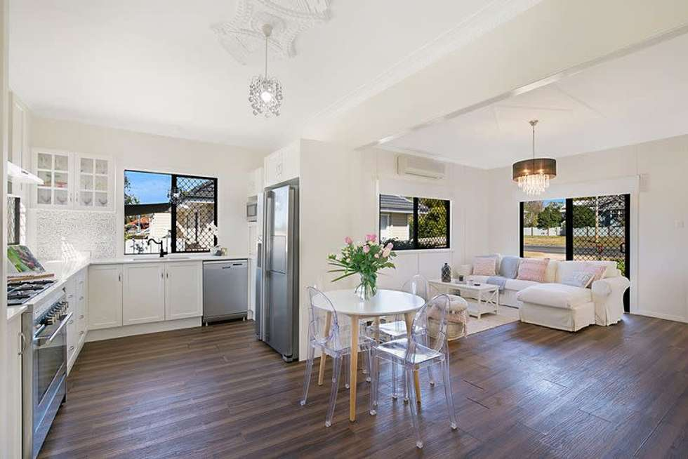 Second view of Homely house listing, 175 Taylor Street, Wilsonton QLD 4350