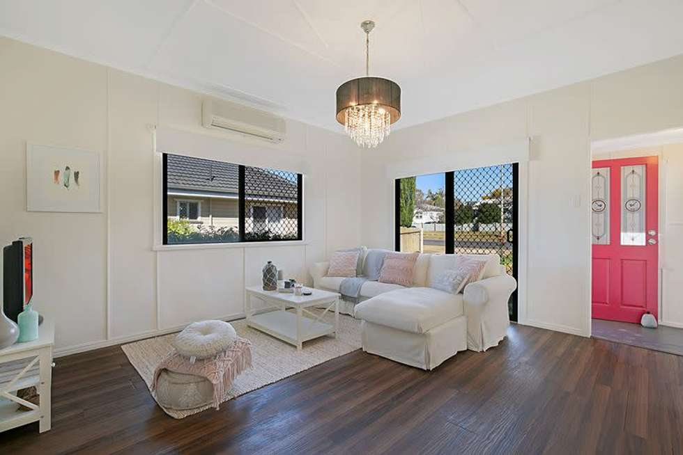 Third view of Homely house listing, 175 Taylor Street, Wilsonton QLD 4350