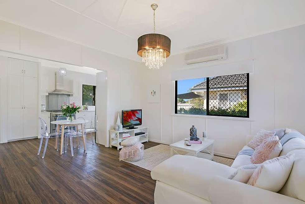 Fourth view of Homely house listing, 175 Taylor Street, Wilsonton QLD 4350