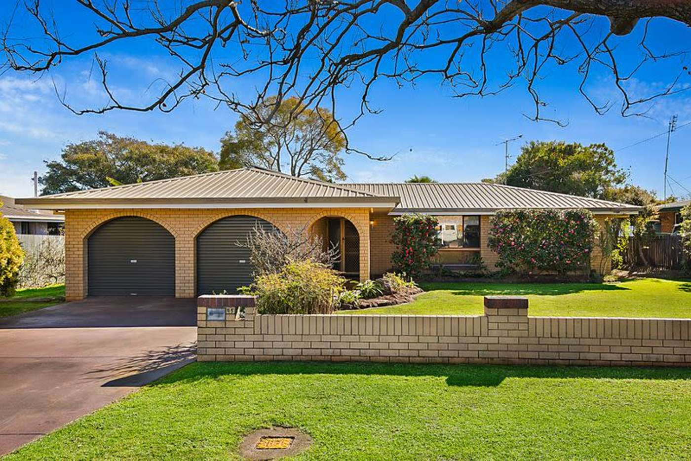Main view of Homely house listing, 5 Lotus Crescent, Centenary Heights QLD 4350