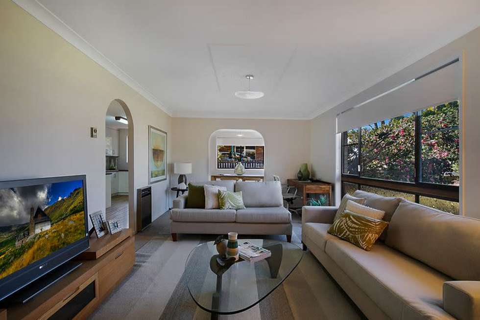 Second view of Homely house listing, 5 Lotus Crescent, Centenary Heights QLD 4350