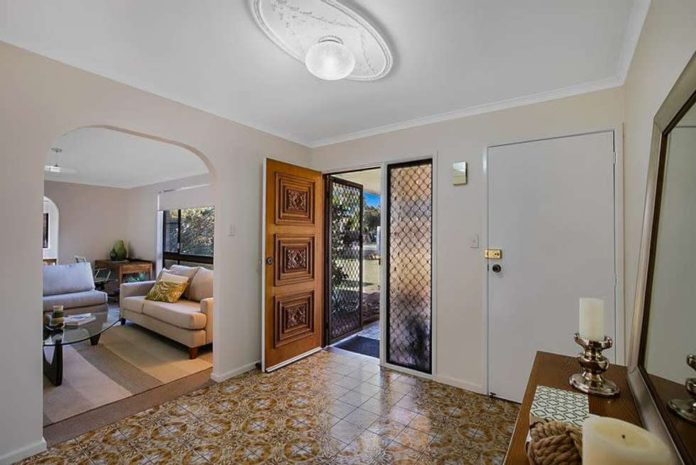 Third view of Homely house listing, 5 Lotus Crescent, Centenary Heights QLD 4350