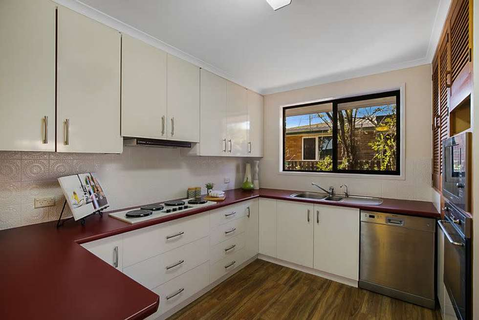 Fifth view of Homely house listing, 5 Lotus Crescent, Centenary Heights QLD 4350