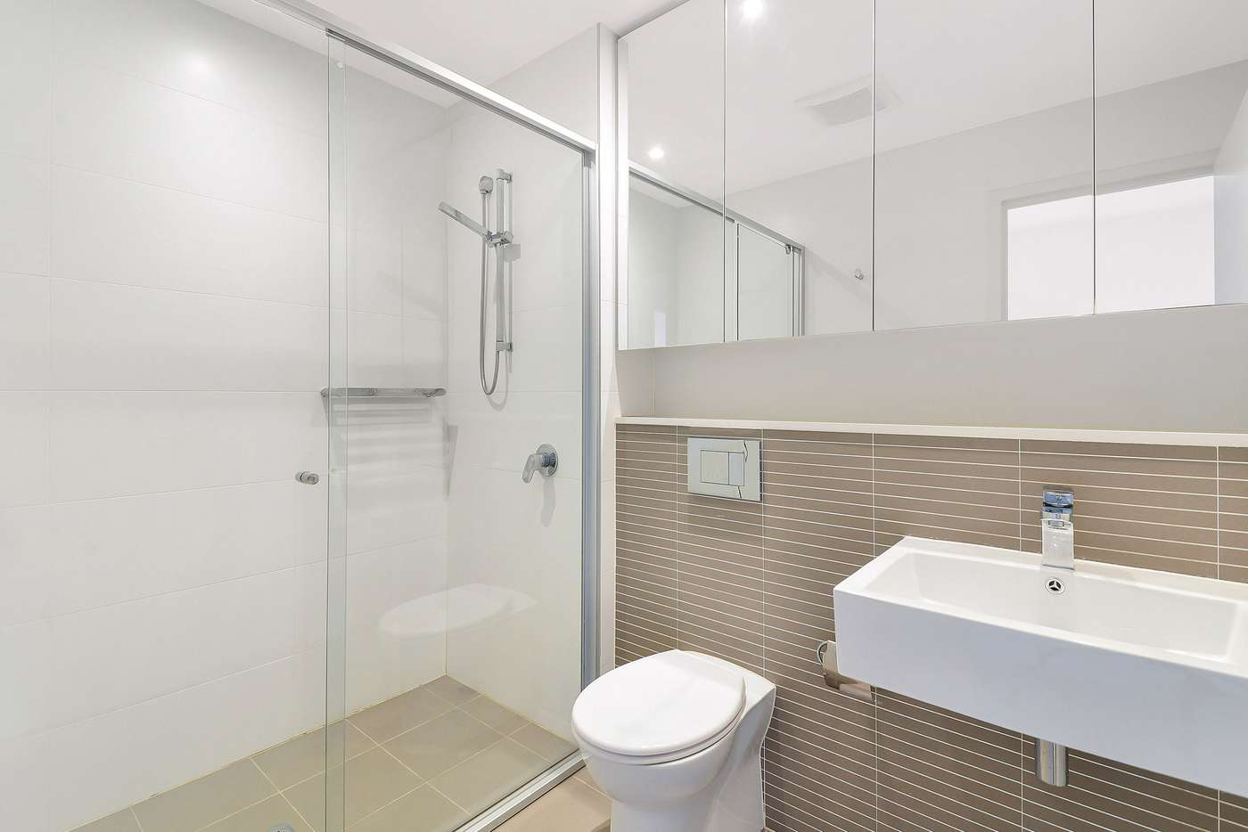 Sixth view of Homely apartment listing, 418/16 Baywater Drive, Wentworth Point NSW 2127