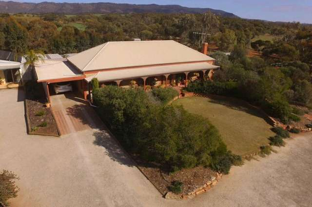 41 French Road, Quorn SA 5433