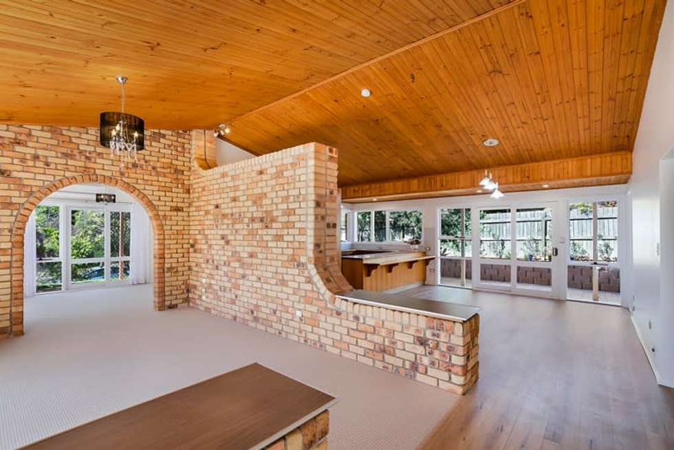 Fourth view of Homely house listing, 88 Alderley Street, Rangeville QLD 4350