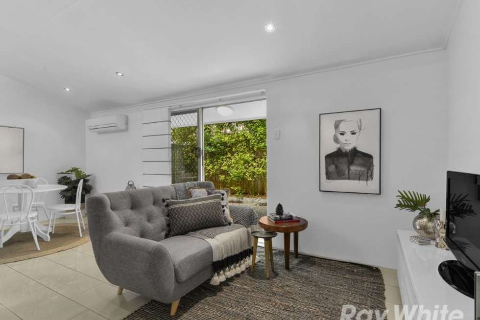 Second view of Homely townhouse listing, 2/65 Erneton Street, Newmarket QLD 4051